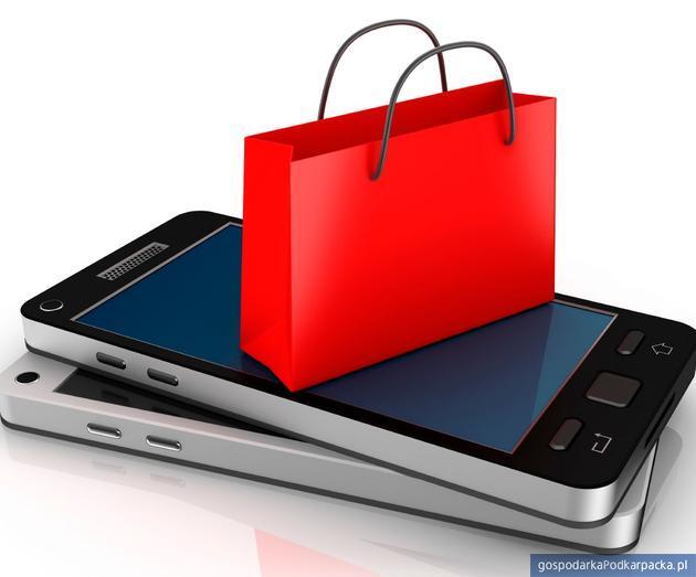 E-handel rozwija się