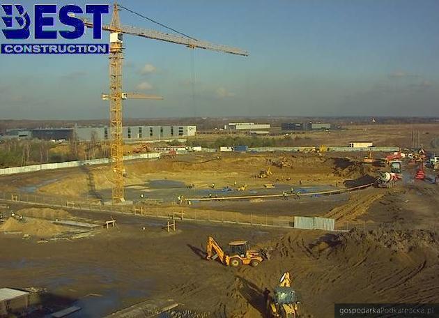 Fot. Best Construction