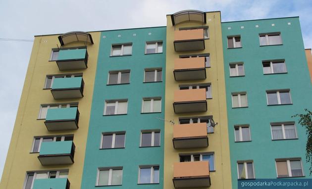 Eurostat: 31 proc. Polaków nie ma swoich mieszkań