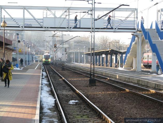 Plany i potrzeby inwestycji kolejowych na lata 2014-2020 – opinia Jacka Kiczka