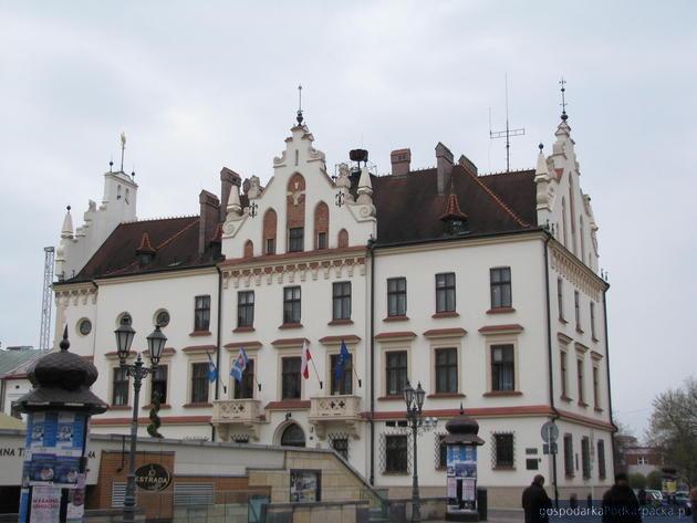 VI sesja Rady Miasta Rzeszowa - 16 lutego 2015