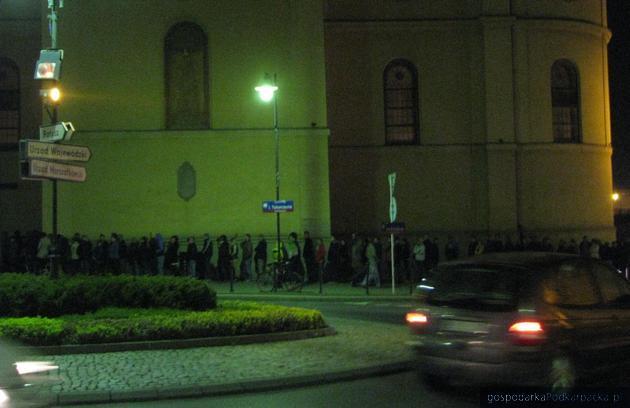 Noc Konfesjonałów w Rzeszowie