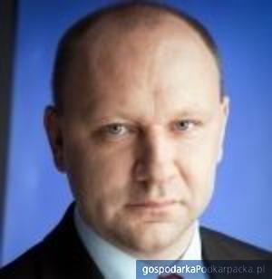 Bogusław Ulijasz. Fot. Archiwum