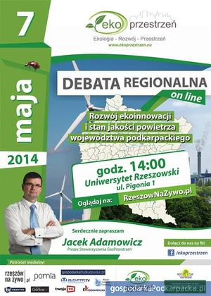Debata na temat rozwoju ekoinnowacji