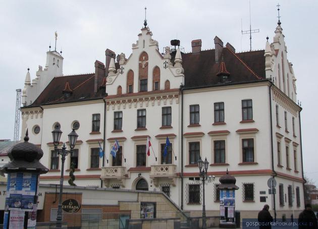 Sesja Rady Miasta Rzeszowa 27 maja 2014