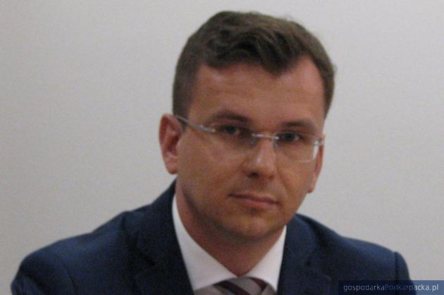 Adam Haryszczak.
