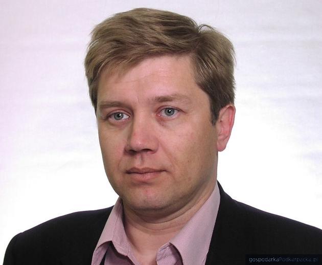 Cezary Kaźmierczak, fot. archiwum