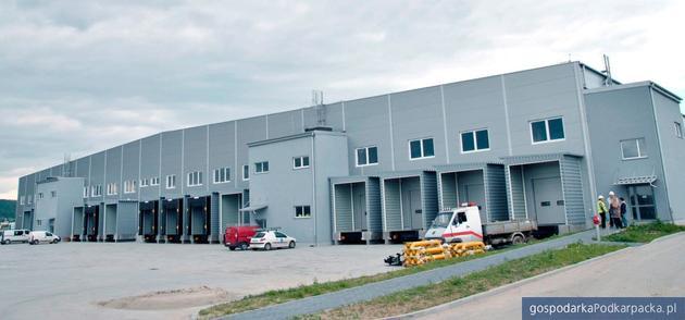 Nowa Fabryka Mebli Biurowych w Jaśle. Fot. Nowy Styl