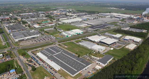 Nowe inwestycje w Mielcu, w strefie Euro-Park