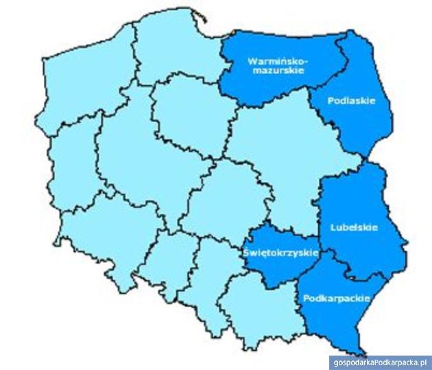 Źródło: polskawschodnia.gov.pl