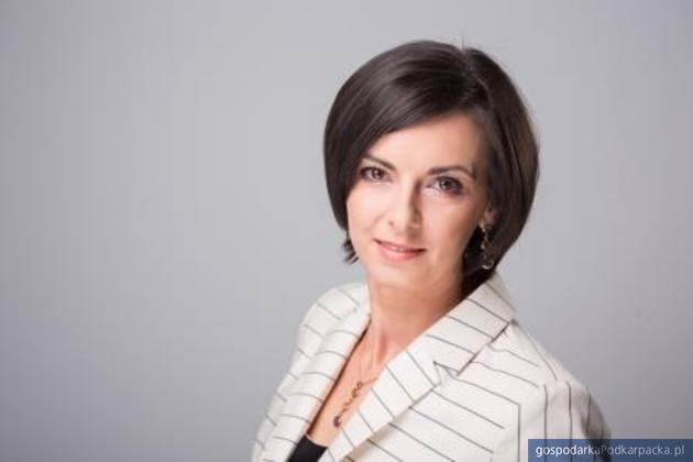 Aleksandra Magaszewska. Fot. ARP