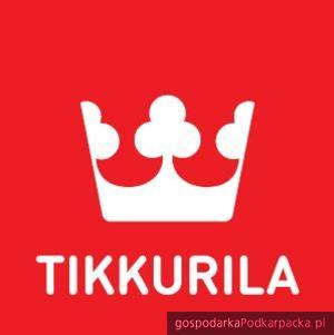 Nowe logo i wizerunek Tikkurila