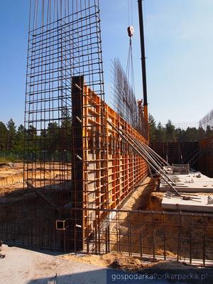 Rusza inwestycja Miejskiego Zakładu Komunalnego w Stalowej Woli