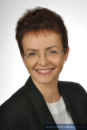 Jolanta Kociuba, doradca prezydenta Tarnobrzega. Fot. archiwum - 9176