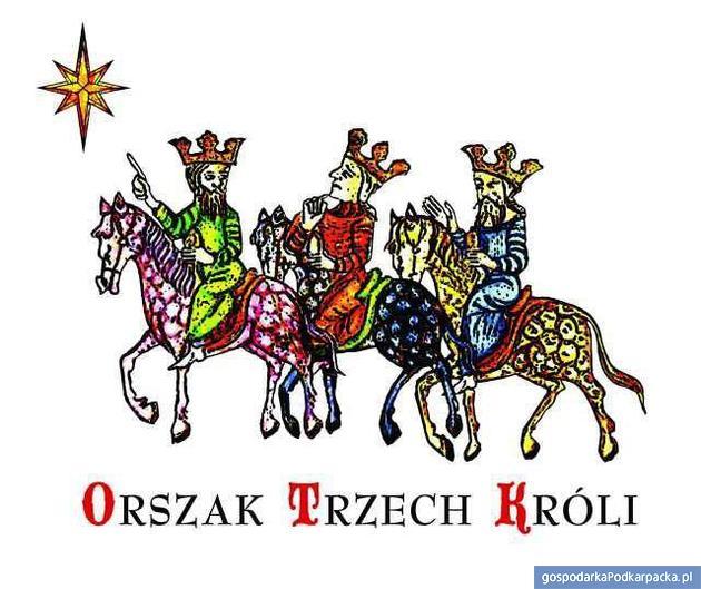 Orszak Trzech Króli 2015 w Rzeszowie