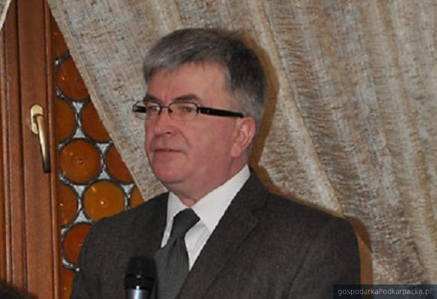 Adam Pęzioł. Fot. Euroregion Karpacki