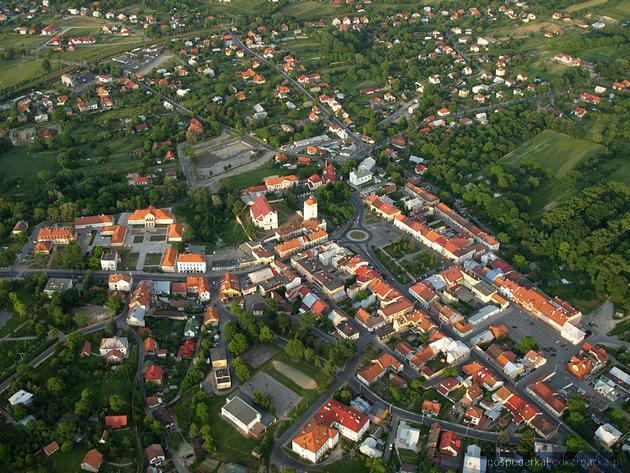 Fot. miastolezajsk.pl