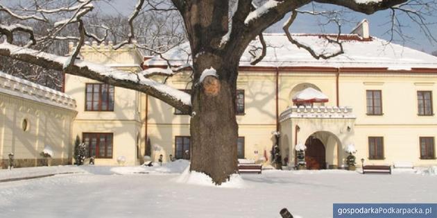 Fot. www.zamek.dubiecko.com