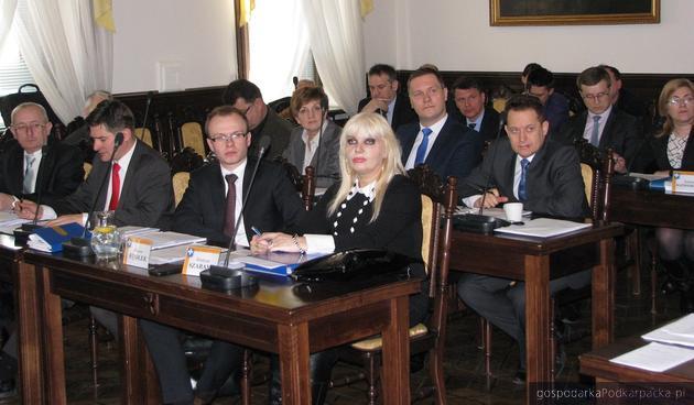 Nowe komisje Rady Miasta Rzeszowa