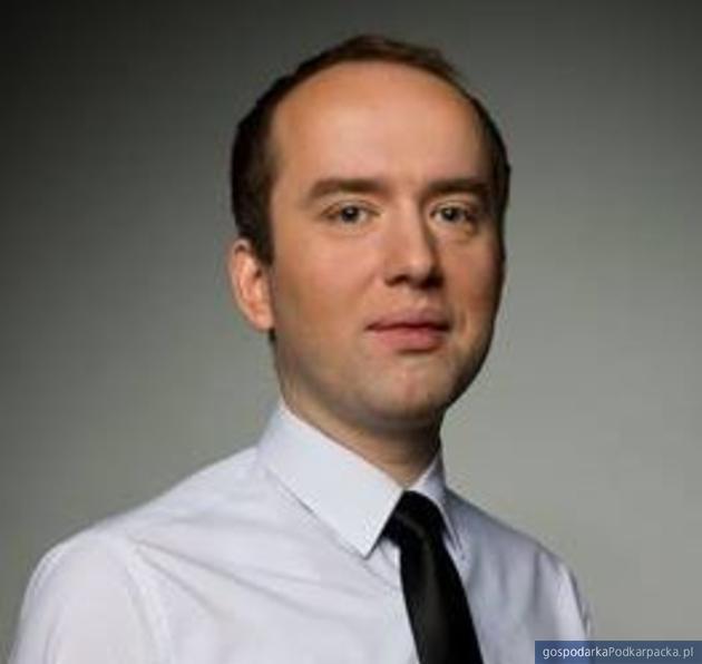 Dominik Łazarz