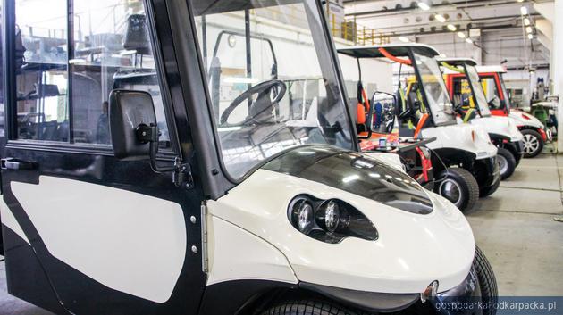 Melex zbuduje nową fabrykę w Mielcu