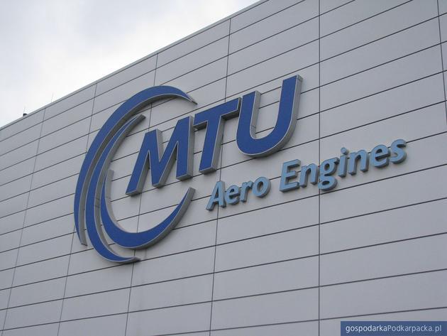 MTU zwiększa produkcję i zatrudnienie