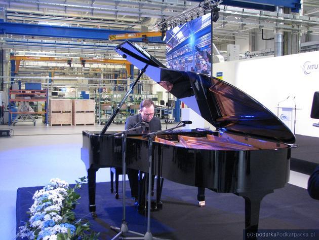 Koncert Krzysztofa Herdzina. Fot. Adam Cyło