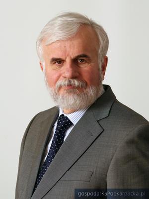 Jerzy Nalepa, prezes PNiG Jasło