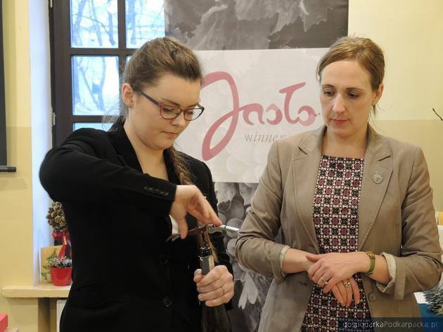 Winiarskie szkolenia w jaśle – kwiecień i maj 2015