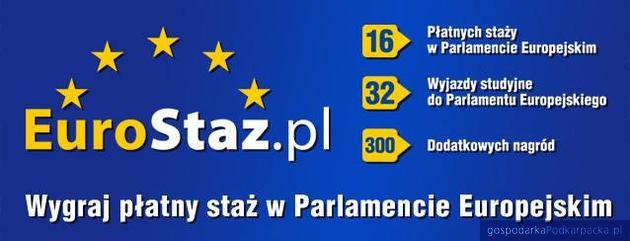 Wygraj płatny staż w Parlamencie Europejskim. Funduje Platforma Obywatelska